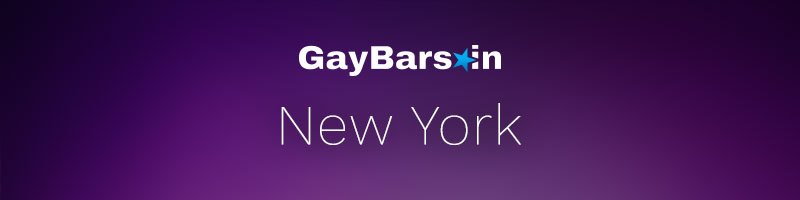 from Oliver best gay bars new york