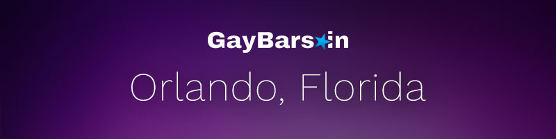 from Joey orlando florida gay nightclubs