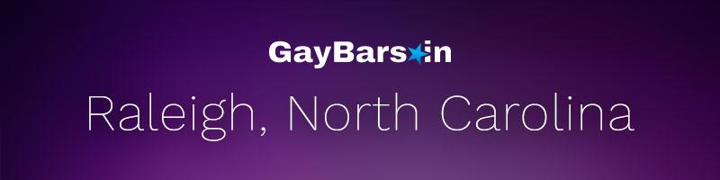 Lesbian bars raleigh